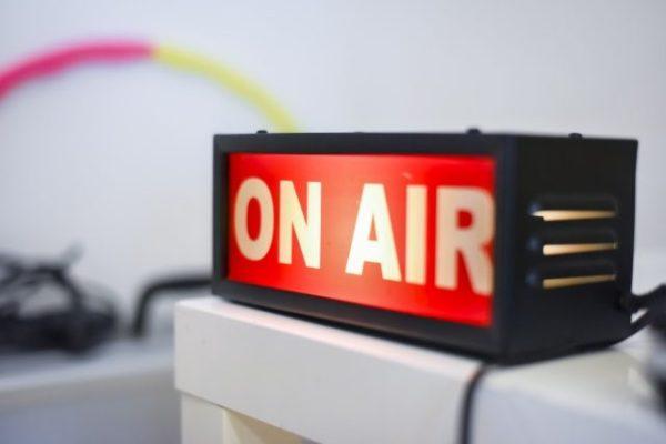 【ラジオ配信】自分の声をライブ配信で届けよう