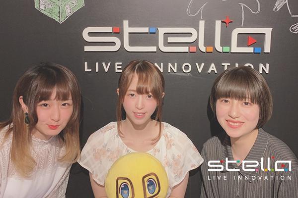 【ステラライブ】ステラのSNSを知っていますか?インスタとツイッターをチェック!