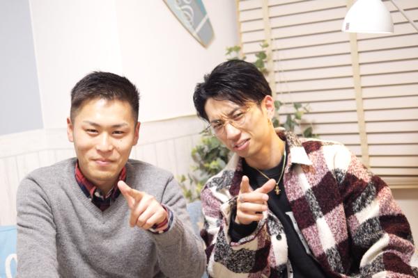 【ライブ配信】STELLAライバーにインタビューをしましたvol.3【てん&KARASU編】